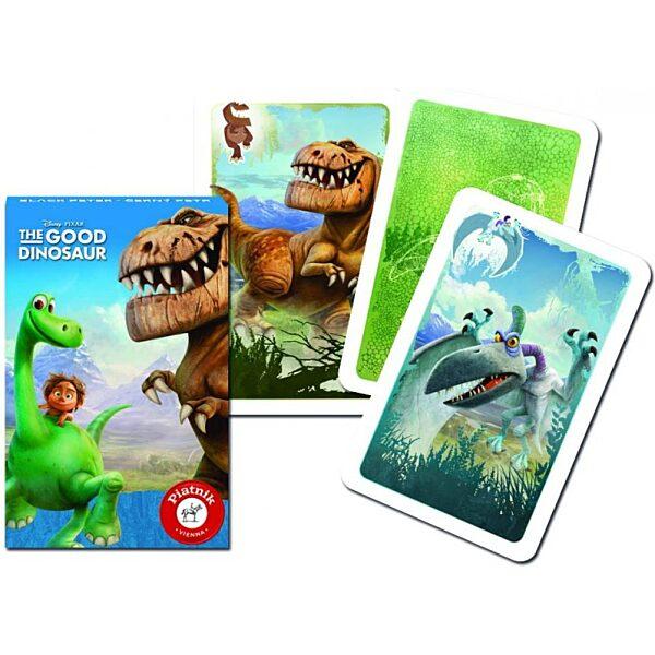 A jó dinoszaurusz kártyajáték - 1. kép