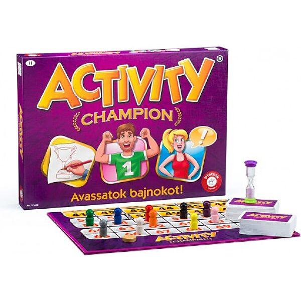 Activity® Champion - 1. kép