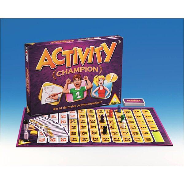 Activity Champion társasjáték - 1. kép