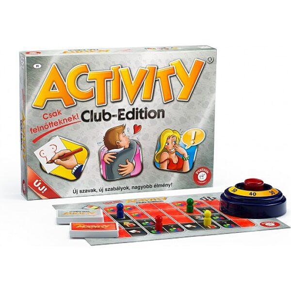 Activity® Club-Edition - 1. kép