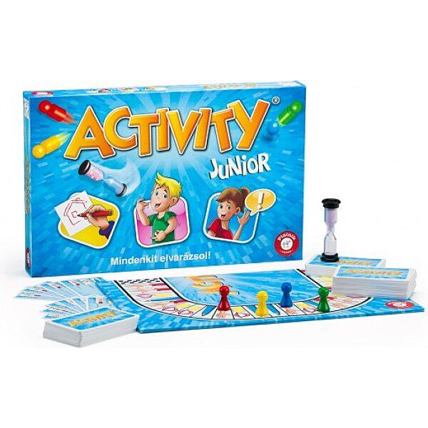 Activity® Junior - 1. kép