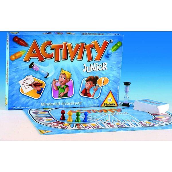 Activity Junior társasjáték - 1. kép