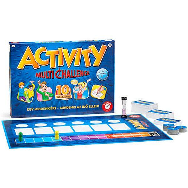 Activity® Multi Challenge - 1. kép