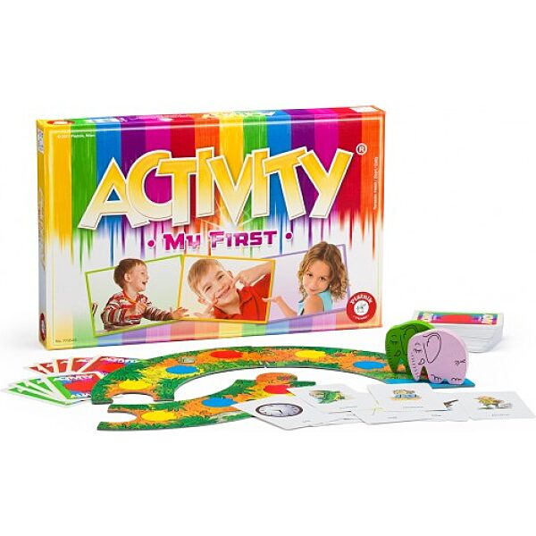 Activity® My first - 1. kép
