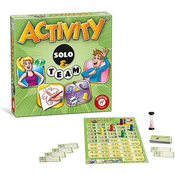 Activity® Solo&Team - 1. kép