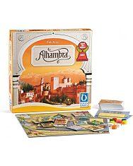 Alhambra - 1. kép