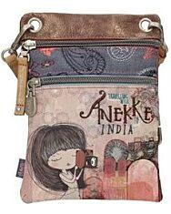 Anekke: India válltáska - 1. kép