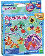 Aqua Beads: Csillogó medál készlet - 1. Kép