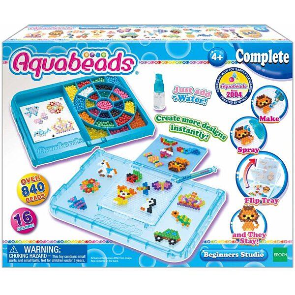 AquaBeads kezdő stúdió - 1. kép