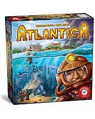 Atlantica - 1. kép