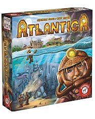 Atlantica társasjáték - 1. kép
