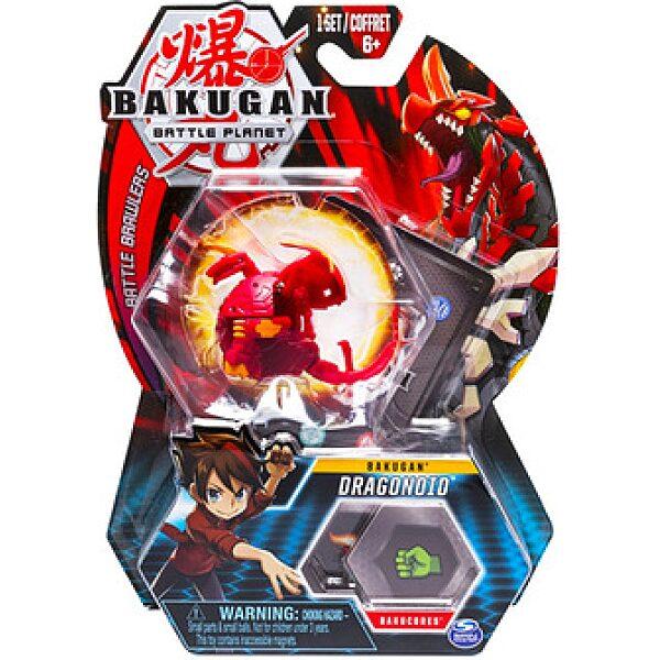 Bakugan: alapcsomag - Dragonoid - 1. kép