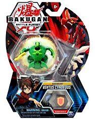 Bakugan: alapcsomag - Ventus Cyndeous - 1. kép