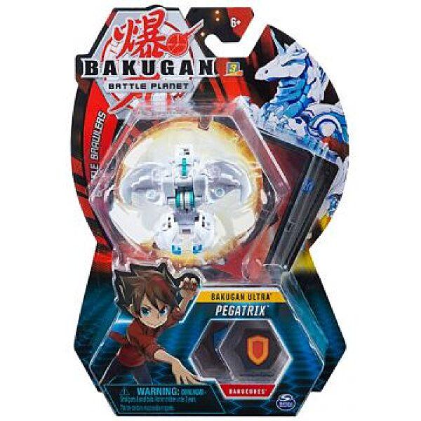 Bakugan: ultra szett - Pegatrix - 1. kép
