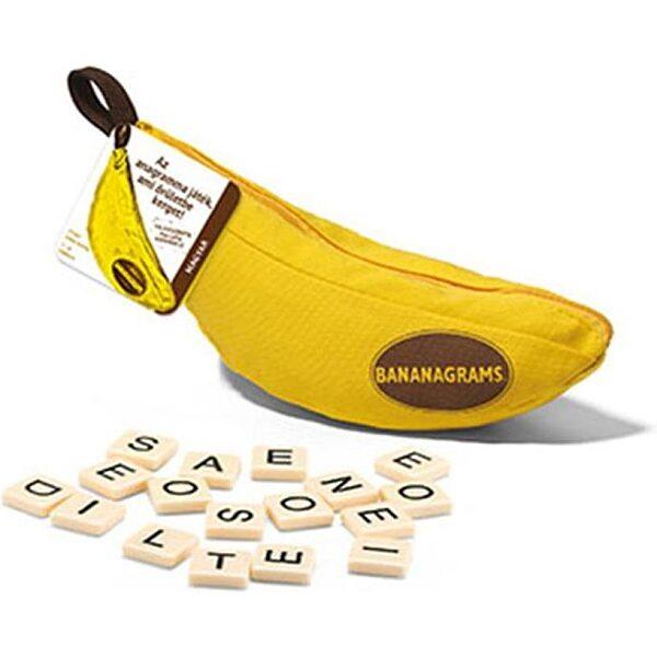 Bananagrams társasjáték - 1. kép