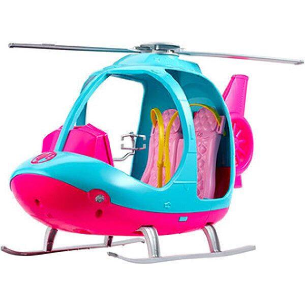 Barbie Dreamhouse: helikopter - 1. kép