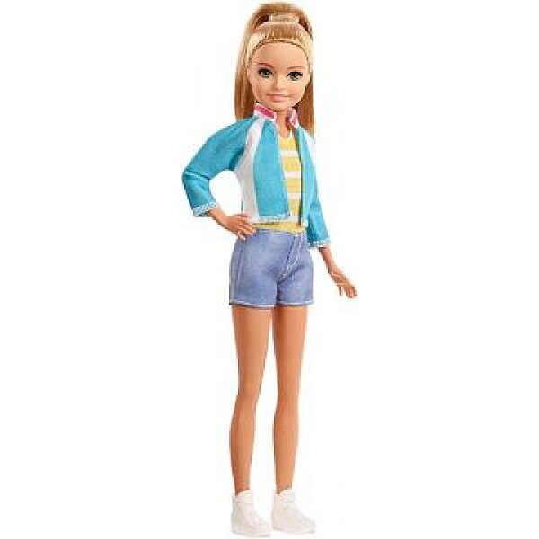 Barbie Dreamhouse: Stacie baba - 1. kép
