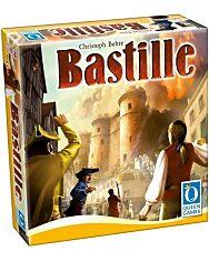 Bastille társasjáték - 1. kép