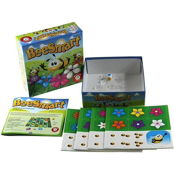BeeSmart társasjáték - 3. kép