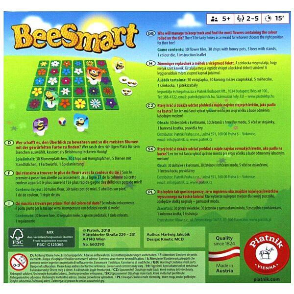 BeeSmart társasjáték - 4. kép