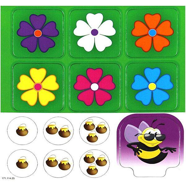 BeeSmart társasjáték - 5. kép