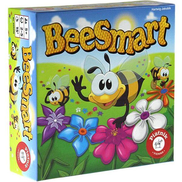 BeeSmart társasjáték - 1. kép