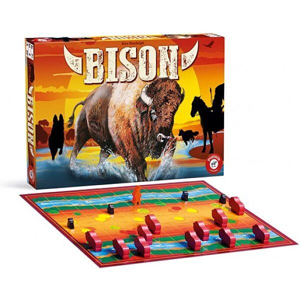 Bison - 1. kép