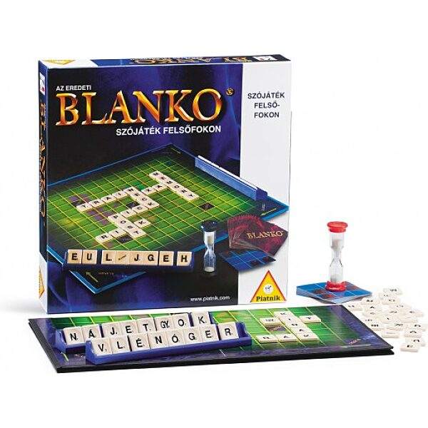 Blanko - 1. kép