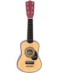 Bontempi: klasszikus fa gitár - 55 cm - 1. kép
