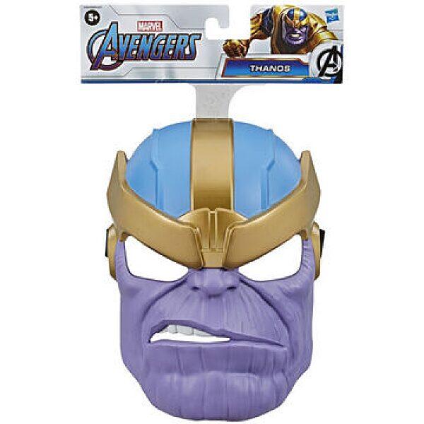 Bosszúállók: Thanos álarc - 1. kép