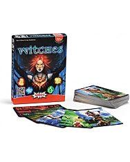 Boszorkányok kártyajáték - 1. kép