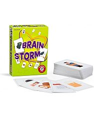 BrainStorm - Kreatív kártyajáték - 1. kép