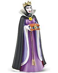 Bullyland 12555 Disney - Hófehérke és a hét törpe: gonosz királynő - 1. kép