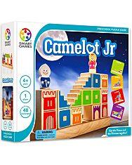 Camelot Junior logikai játék - 1. kép