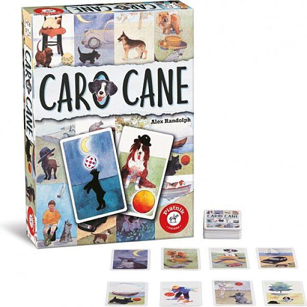 Caro Cane - 1. kép