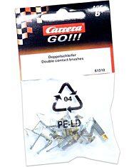 Carrera érintkező szett GO versenyautókhoz - 1. kép