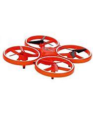 Carrera RC: Kézmozdulatokkal irányítható játék drón - 1. kép