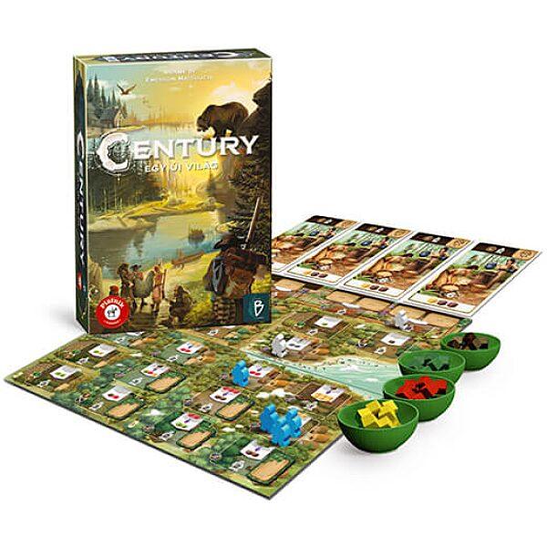 Century III. Egy új világ - 1. kép
