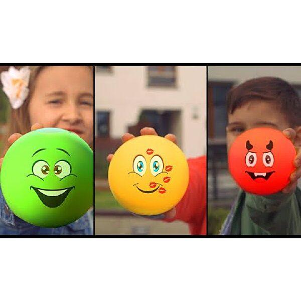 Ciki-Caki labda (többféle) - 3. kép