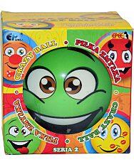 Zöld ciki caki labda - 1