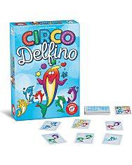 CIRCO Delfino kártyajáték - 1. kép