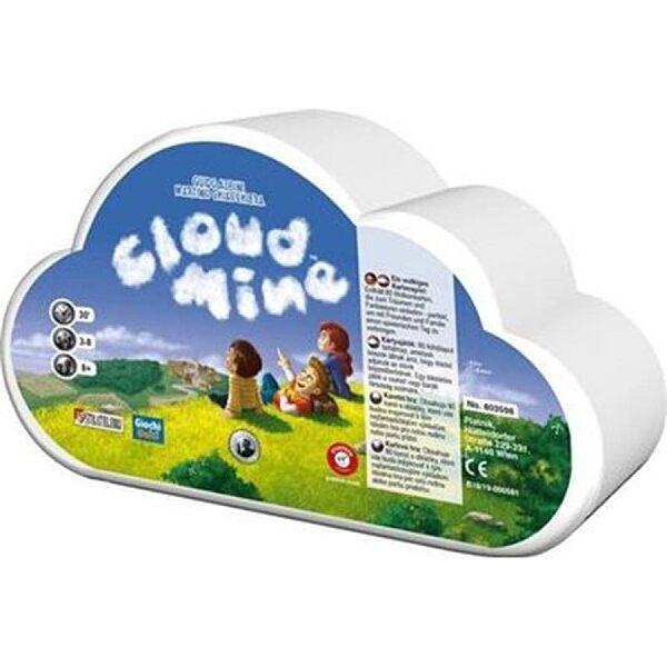 Cloud Mine kártyajáték - 1. kép