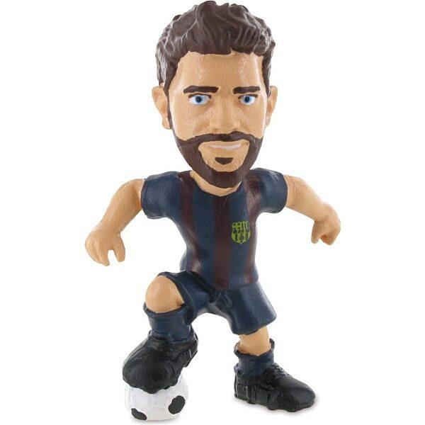 Comansi FC Barcelona - Gerard Piqué focista játékfigura - 1. kép