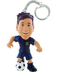 Comansi FC Barcelona - Lionel Messi focista kulcstartó - 1. kép