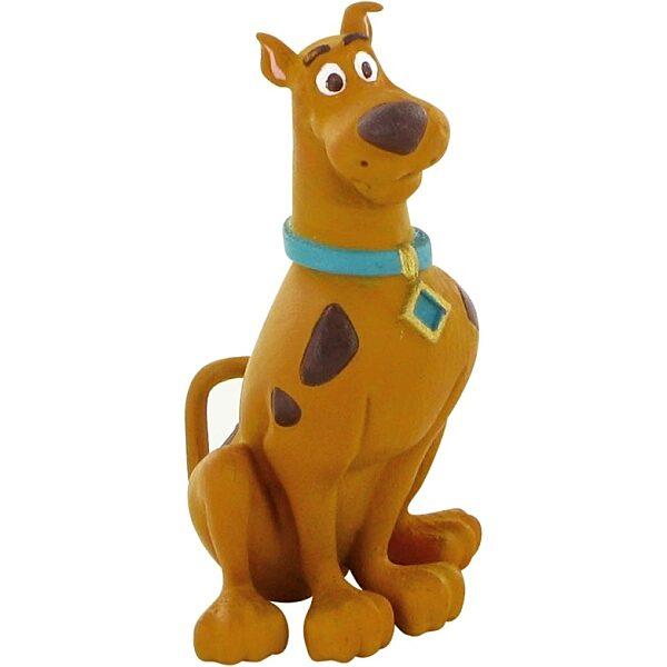 Comansi Scooby-Doo ülő játékfigura - 1. kép