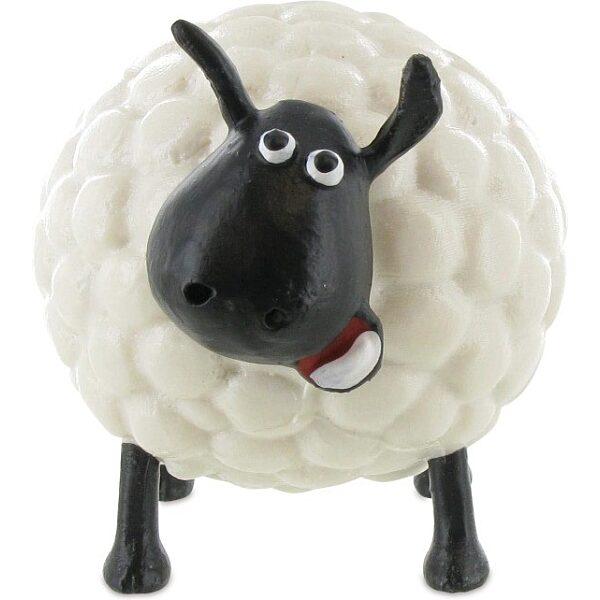 Comansi Shaun a bárány - Shirley játékfigura - 1. kép