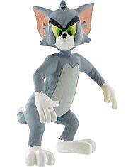 Comansi Tom és Jerry - Dühös Tom játékfigura - 1. kép