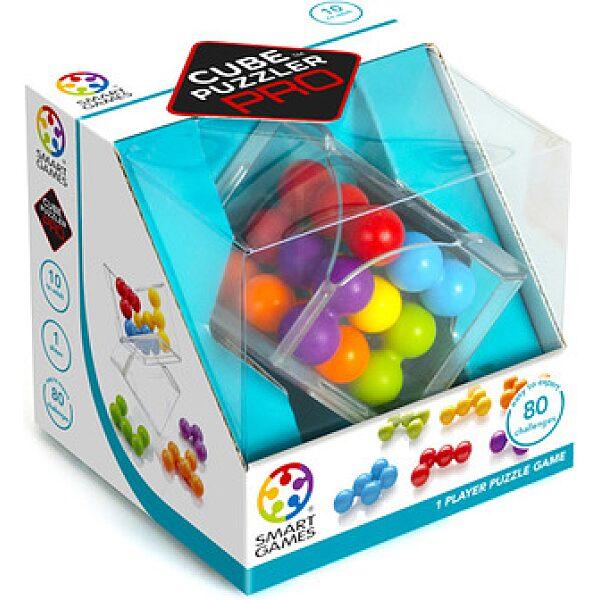 Cube: Puzzler Pro készségfejlesztő játék - 1. kép