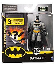 DC Batman: Batman különleges akciófigura - 1. kép