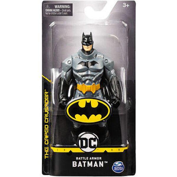 DC Batman: Battle Armor akciófigura - 1. kép